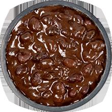 Black Beans (Vegetarian)