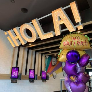 Get ready Albion Park Rail, it's finally 🌮🔔 time! Come say Hola for contactless drive-thru and takeaway from Monday 26th October! 🥳 We'll be open 10am-10pm every day at 61 Princes Highway to cure those Taco Bell cravings! #tacobelldownunder #openingsoon #albionpark #openingweek #itstacotime #hola